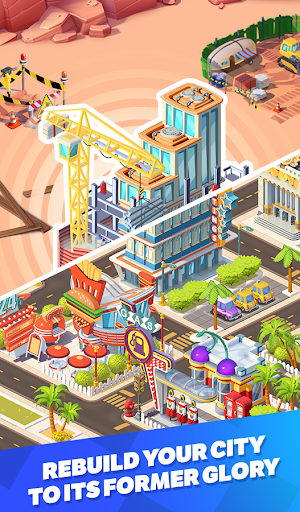 Reel Valley: Slots in the City. Free Slot Game 1.0.28221207 screenshots 2