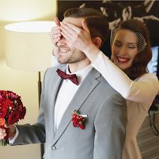 Wedding photographer Lyudmila Aleksandrova (fotopalitra). Photo of 07.04.2015