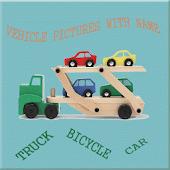 Vehicle Kid Zone
