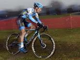 Le Championnat de Belgique de VTT à Erezée