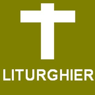 Liturghier-BibliotecaOrtodoxa.roシリーズ
