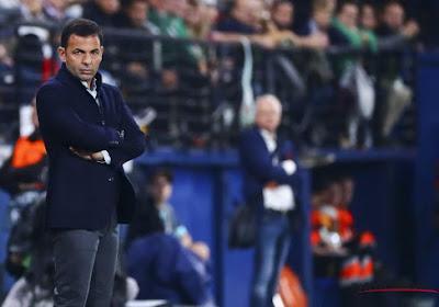 Villarreal a limogé son coach, Javi Calleja et a nommé Luis Garcia Plaza