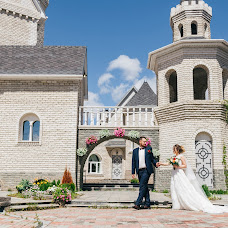 Wedding photographer Marina Klipacheva (MaryChe). Photo of 06.09.2017
