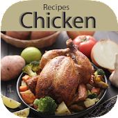 3500+ Chicken Recipes