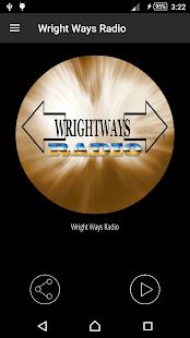 Wright Ways Radio - náhled