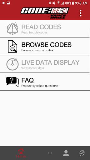 Code:READ 1.1.6 screenshots 1