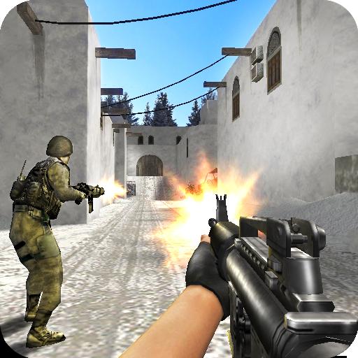 Call Of Sniper Shoot Killer