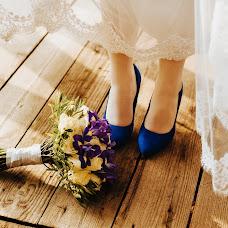 Wedding photographer Irina Levchenko (levI163). Photo of 10.09.2017