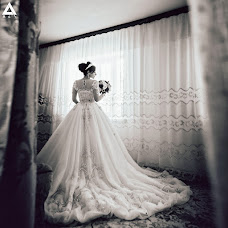 Wedding photographer Ali Khabibulaev (habibulaev). Photo of 17.11.2015