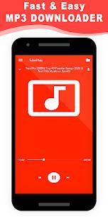 Tube Music Downloader – Tubeplay mp3 Downloader 2