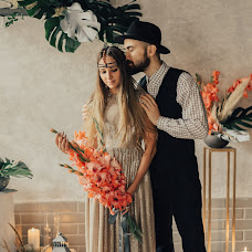 Wedding photographer Valeriya Sayfutdinova (svaleriyaphoto). Photo of 21.09.2017