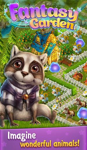 Fantasy Garden 0.0.0.9 screenshots 4