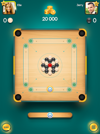 Carrom Pool: Disc Game apkpoly screenshots 17
