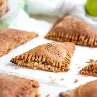 Cinnamon Sugar Empanadas Recipes.