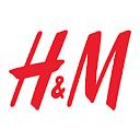 H&M, Barakhamba Road, New Delhi logo