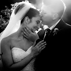 Wedding photographer Andrea Laurenza (cipos). Photo of 08.07.2018