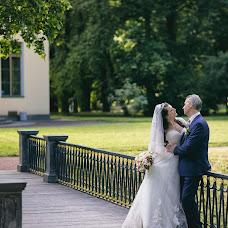 Wedding photographer Pavel Offenberg (RAUB). Photo of 10.11.2015