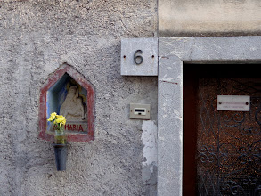 Photo: Sicilian piety