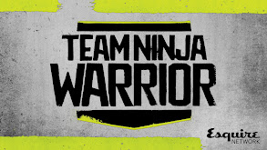 Team Ninja Warrior thumbnail