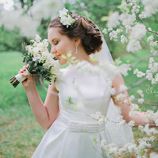Wedding photographer Elena Koziy (Kolenka). Photo of 06.07.2015