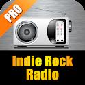 Indie Rock Radio Pro 🎧 icon
