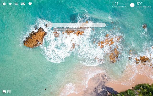 Aerial View wallpaper & Aerial View Theme