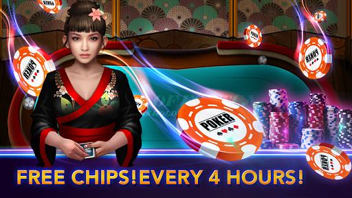 玩免費博奕APP 下載Poker Clan -TW 免費德州撲克 app不用錢 硬是要APP