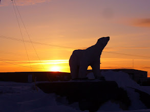 Photo: Churchill Manitoba