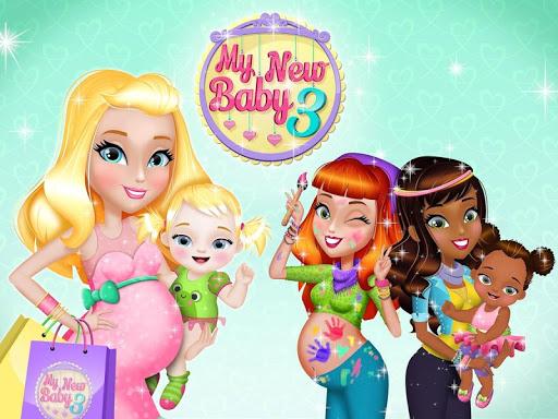 My New Baby 3 - Shopping Spree 1.1.1 8