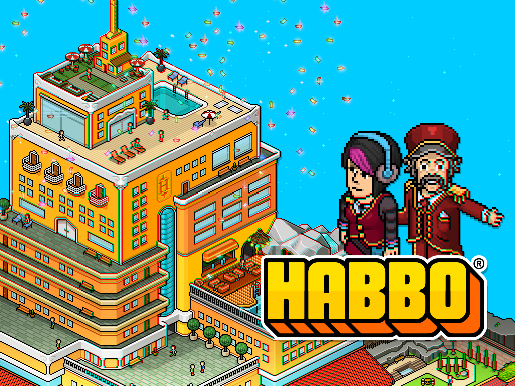 Top Habbo Pirata ~ Habbo Virtual World Android Apps on Google Play