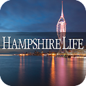 Hampshire Life Magazine icon