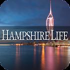 Hampshire Life Magazine icon