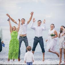 Wedding photographer Mariya Paramonova (Lagrima). Photo of 29.08.2015