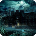 Horror House HD Live Wallpaper icon