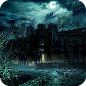 Horror House HD Live Wallpaper