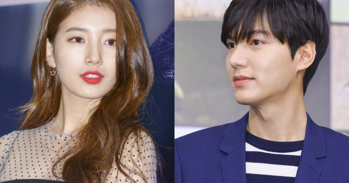 suzy bae dating lee min ho Some fans were even supportive about lee jong suk and suzy dating and said that since the idol-actress broke up with lee min ho, she can freely date him now tags bae suzy.