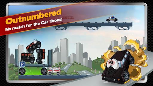 Car Toons screenshot 5
