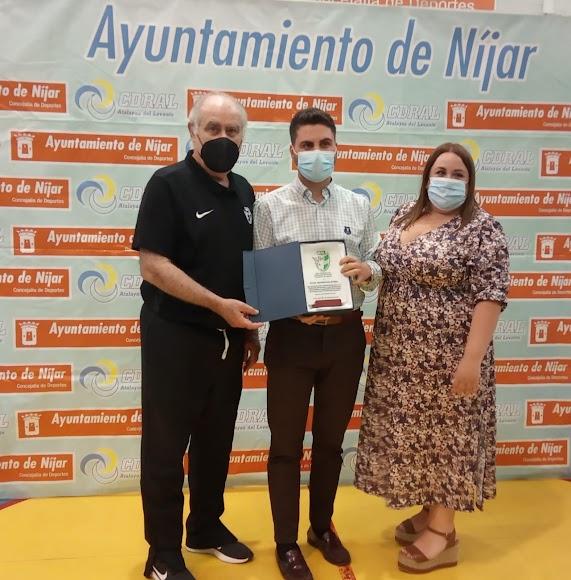 Federación y Ayuntamiento de Níjar.