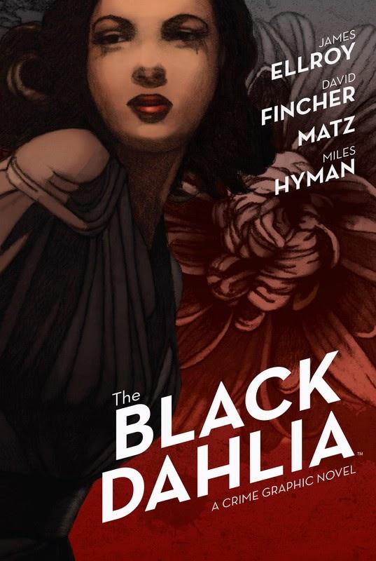 The Black Dahlia (2016)