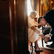 Wedding photographer Sergey Klychikhin (Sergeyfoto92). Photo of 03.05.2019