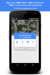 GPS Bridge - fast place finder v12.0