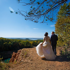 Wedding photographer Natalya Silina (nataliaru). Photo of 06.01.2018