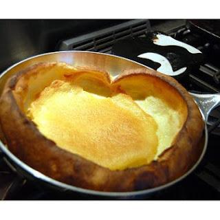 German Egg Pancakes