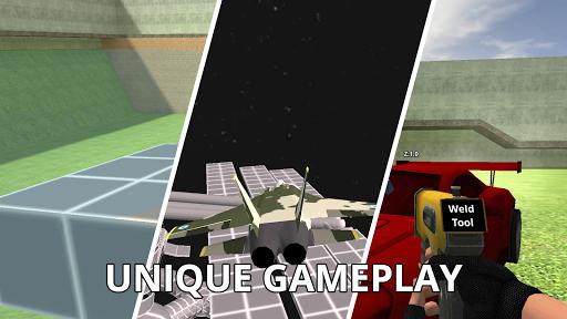 RSandbox - sandbox, TTT, Murder, Bhop, Zombie Mode filehippodl screenshot 1