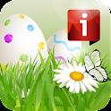 Ostern inFranken icon