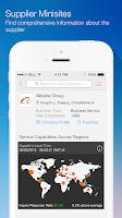 Screenshot of Alibaba.com App