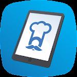 GRFood Cardápio Digital icon