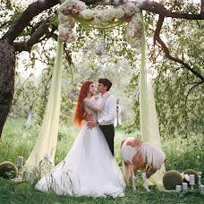 Wedding photographer Aleksandra Savenkova (Fotocapriz). Photo of 06.06.2016