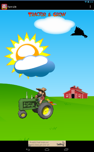 Fun Farm Games Free