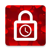 Love Screen Lock - Time Password